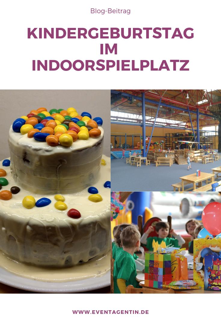 Kindergeburtstag Indoor Spielplatz