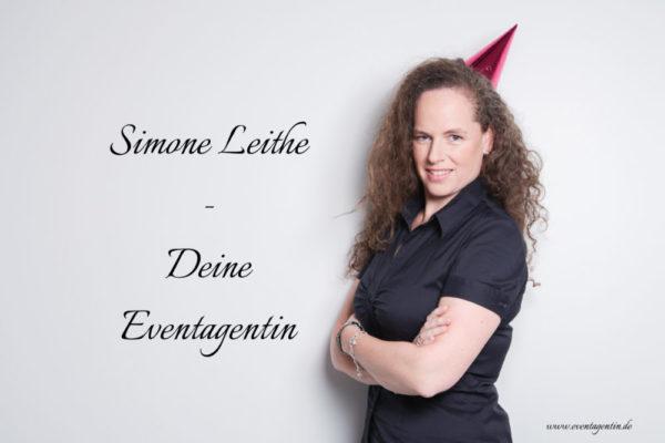 Simone Leihte Deine Eventagentin
