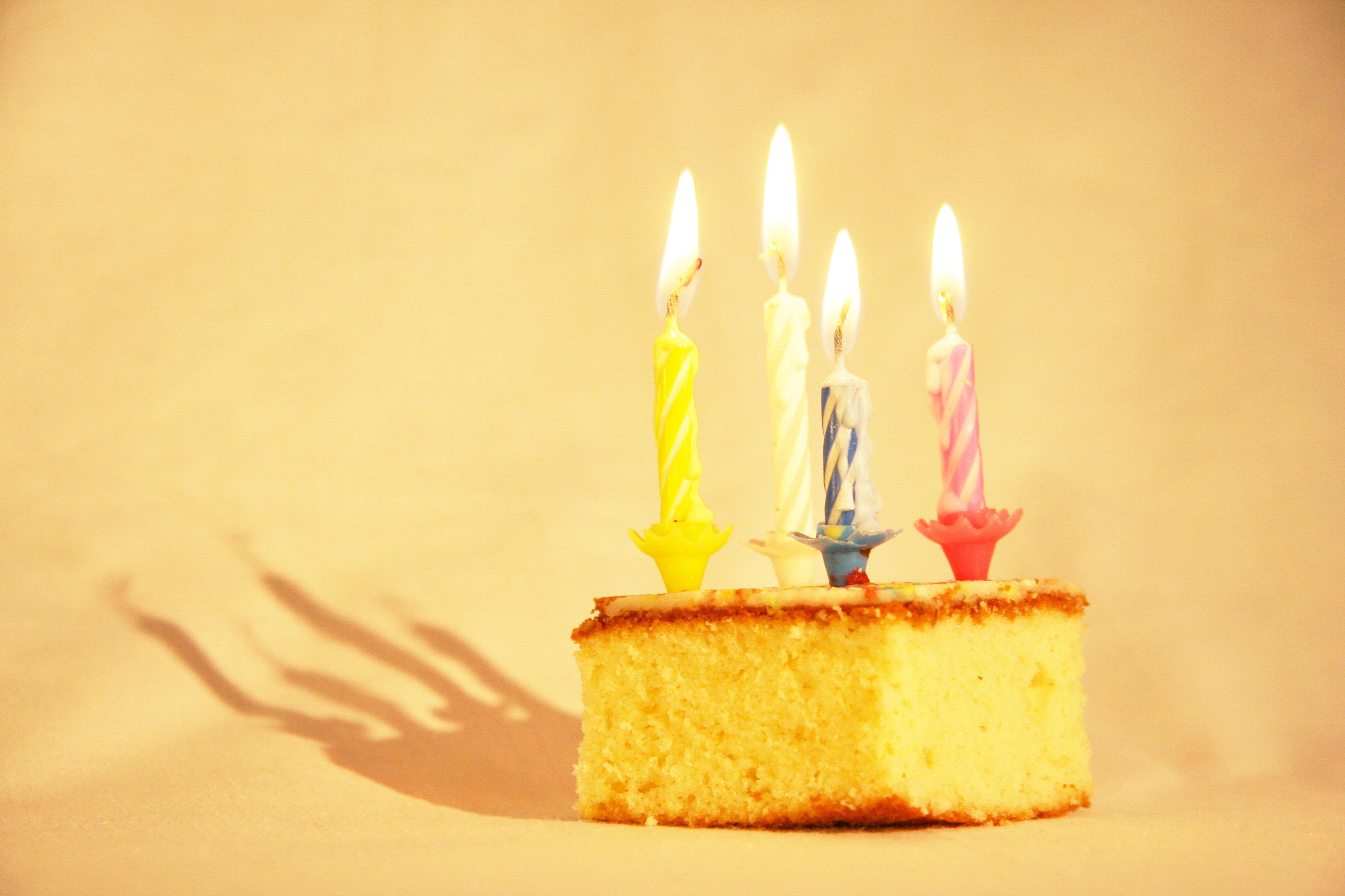 Der Schnellste Leckerste Geburtstagskuchen Der Welt Kiko