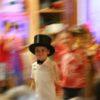 Zirkus Kindergarten Feier Fest Party