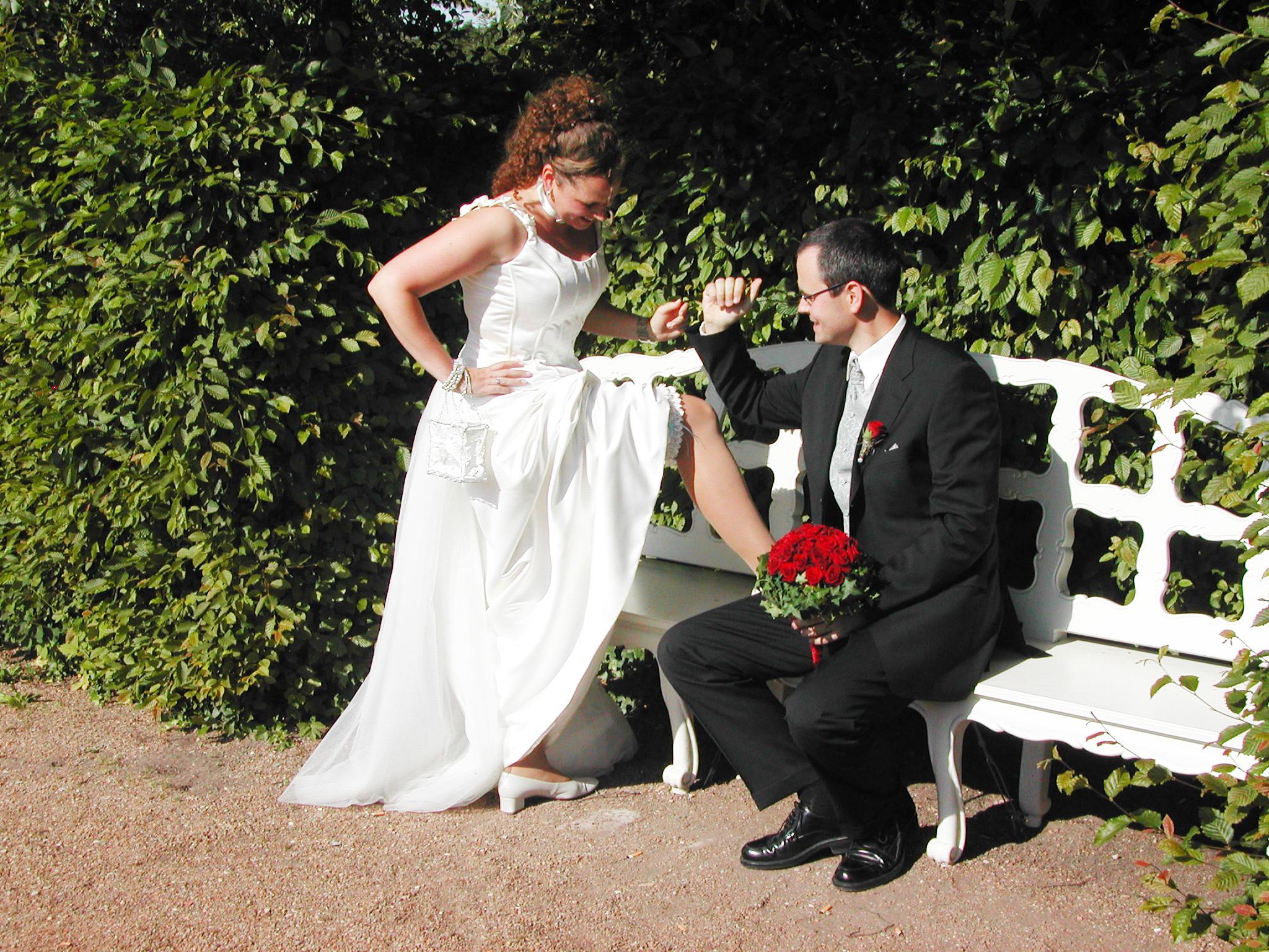Hochzeit & Jubiläen